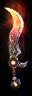 Segarius' Tainted Blade