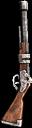Frontloading Rifle