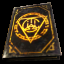 Glyphed Tome