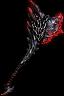 Obsidian War Cleaver