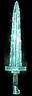 Spectral Longsword