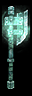 Spectral Battle Axe
