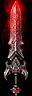 Salazar's Sovereign Blade