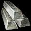 Stack of Premium Iron Bars