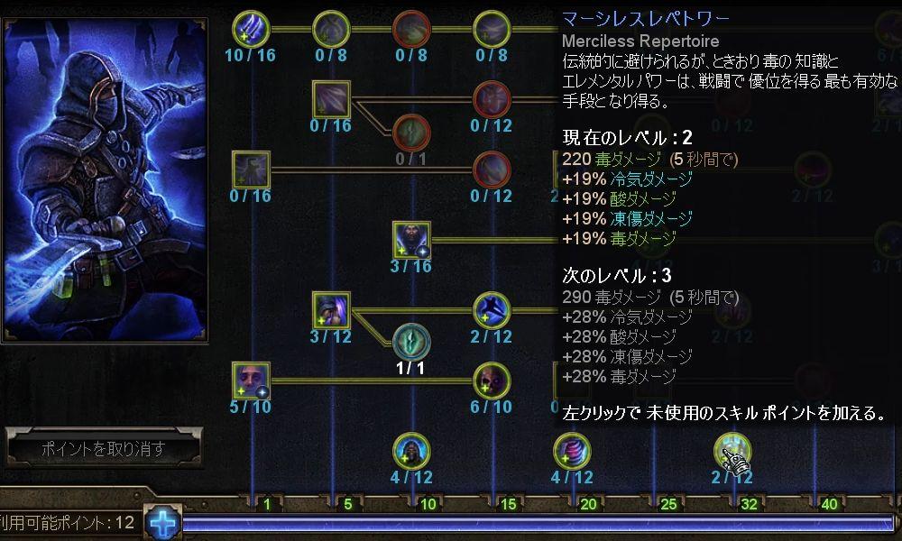 Mod/Item Filter - Grim Dawn 日本語wiki Wiki*