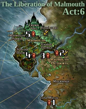 Act6 Map