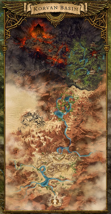 Act7 Map