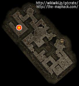 Depraved Sanctuary Chest