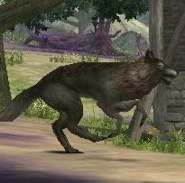変異アルモニアウルフ
