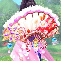 白牡丹の花魁扇子.jpg