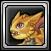聖なる焔龍・ホーリードラゴン