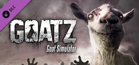 GoatZ - Goat Simulator Wiki*