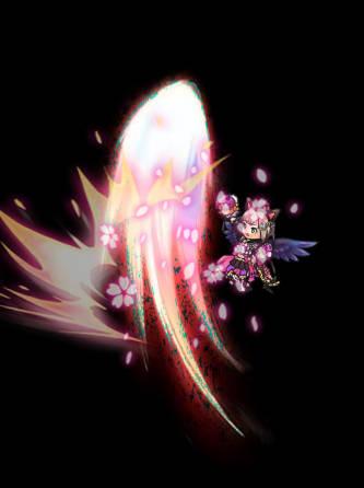桜猫シトリ