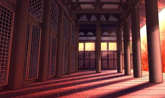 ⑯匿人の寺