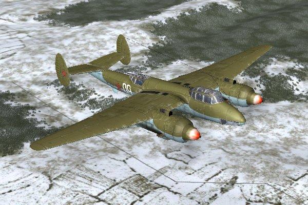 ソビエト2 - IL2 STURMOVIK Wiki...
