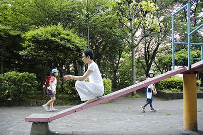 新井英夫 photo