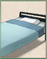 シングルベッド.png