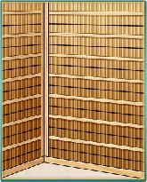 木製の涼しげな壁.png