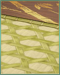 竹模様細工の床.png