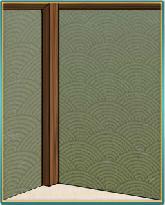 緑の和壁紙.png