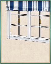 青と白のブラインド窓.png