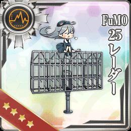 124:FuMO25 レーダー