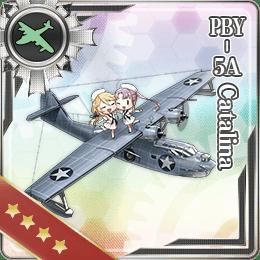 178:PBY-5A Catalina
