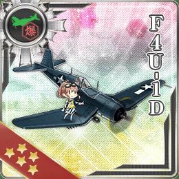 233:F4U-1D