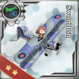 242:Swordfish