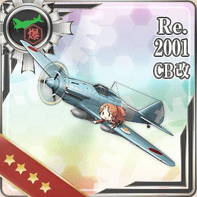 316:Re.2001 CB改