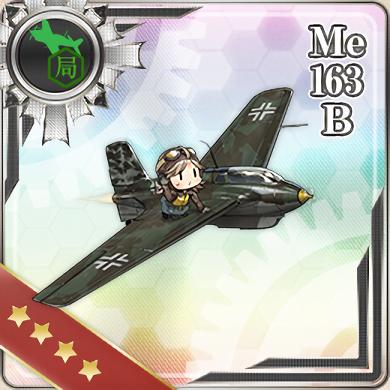 350:Me163B