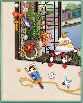 鎮守府新年飾り.png