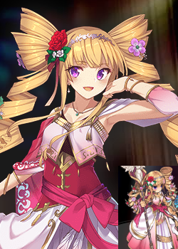 エステル・ノルダール(姫様)