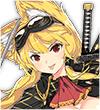 【九尾狐】ココ・ロココ