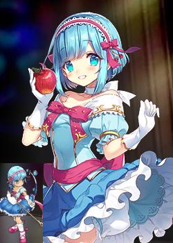 マルティナ・マルシュ(姫様)