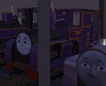 Trainzのエリック4