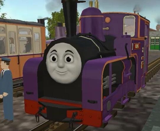 Trainzのエリック3