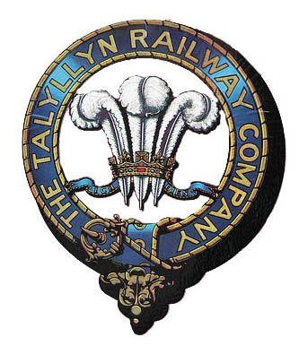 タリスリン鉄道の紋章