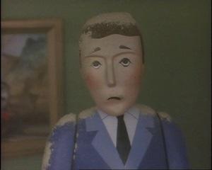 TV版第2シーズンのファークァー駅長