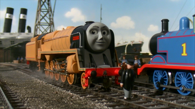 TV版第7シーズンのマードック(模型のフェイス)