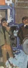 原作第26巻の有蓋トラクター