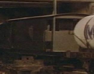 TV版第2シーズンの灰色のイギリス国鉄の20トンブレーキ車23
