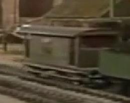TV版第2シーズンの灰色のイギリス国鉄の20トンブレーキ車4