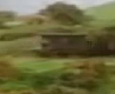 TV版第2シーズンの灰色のイギリス国鉄の20トンブレーキ車9
