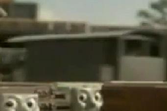 TV版第4シーズンの灰色のイギリス国鉄の20トンブレーキ車3