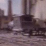 TV版第2シーズンの灰色のイギリス国鉄の20トンブレーキ車16