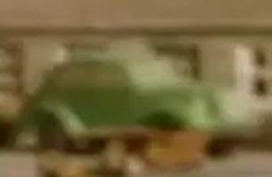 TV版第4シーズンの自動車
