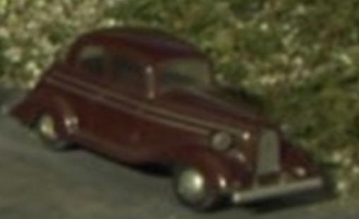 TV版第11シーズンの自動車
