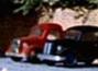 TV版第1シーズンの自動車