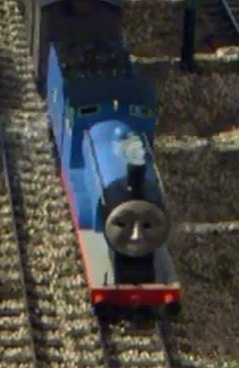 TV版第12シーズンのエドワード